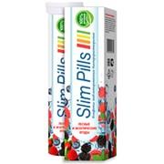 Шипучие таблетки SlimPills для похудения фото