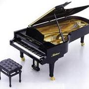 Аренда роялей фото