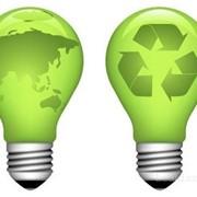 Утилизация отработанных люминесцентных ламп фото