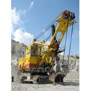 Капитальные ремонты горно-шахтного оборудования фото