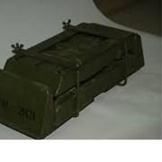 Крепление  для транспортировки военной техники фото