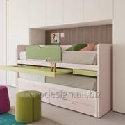 Мебель для детской комнаты room 17 фото