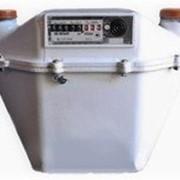 Счетчик газа мембранный Визар G6 фото
