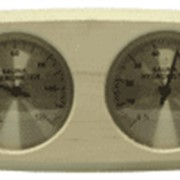 Термогигрометр 271-THBA фото