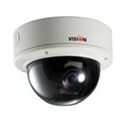 IP камера 1/3 , 0,1Люкс, 1.3MP/D1, H.264+MJPEG, 25 кадр/сек, 10 цифровой ZOOM фото