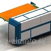 Автоматический резательно-рилевочный станок У мод А NextMode фото