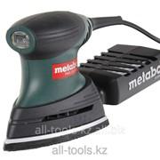 Мультишлифователь Metabo FMS 200 Intec, 200 Вт, 100х147 мм Код: 600065500 фото