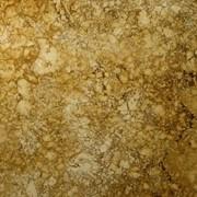 Мрамор Amber-gold-fantasy фото