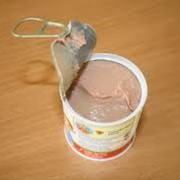 Детское питание на мясной основе фото