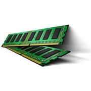 A8087-69002 Оперативная память HP 512MB, 266MHz, 200-pin, PC2100, ECC, 1.2-inch registered DIMM memory module - Memory must be installed in like pairs фото