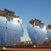 Оборудование альтернативных источников энергии фото