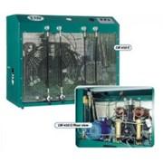 Стационарный компрессор, компрессор для дайвинга, компрессор высокого давления фото
