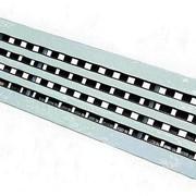 Вентиляционная решетка алюминиевая RPSP 1 1300 фото
