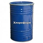 Хлороформ, квалификация: ч / фасовка: 1,5 фото