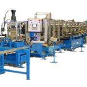 Линии для производства каркасных профилей (технология ЛСТК) фото