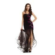 Платье Odr6541 фото