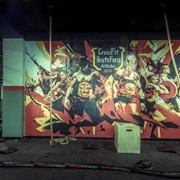 Кроссфит-центр Brute Force фото