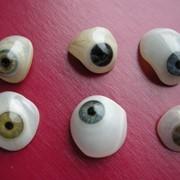 Изготовление индивидуальных глазных протезов фото