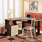 Стол компьютерный Формат П010.02 фото