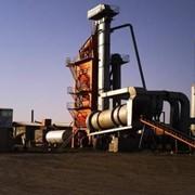 Оборудование для асфальтных заводов фото