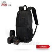 Рюкзак Lowepro Fastpack 100 Black фото