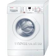 Стиральная машина Bosch WAE2039JPL фото