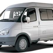 Микроавтобус Соболь Комби