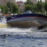 Лодки и яхты из США и Канады фото