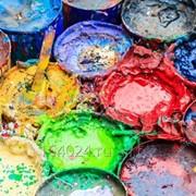 Растворитель для лаков и красок фото