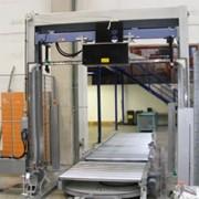 Машины для обвязки полимерными лентами фото