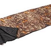 Спальный мешок Эко КМФ 3-х слойный фото