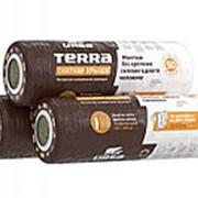 URSA Terra Скатная крыша 150мм 3900*1200 (4,68м2/уп) λ10=0,035 Вт/Мк фото