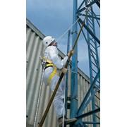 Штанга телескопическая Жираф, Jiraf Telescopic pole, Средства индивидуальной защиты на высотных работах фото