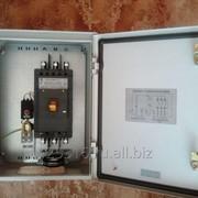 Дифавтомат с защитой от перенапряжений до 630А Дельта 2-4 МЗО фото