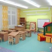 Поставка детской мебели фото