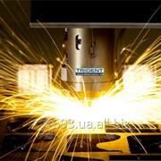 Изготовление металлических изделий на заказ. фото