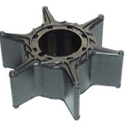 Крыльчатка помпы для мотора Yamaha 6 662-44352-01 фото