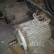 Асинхронные машины используются в основном в режиме двигателя. фото