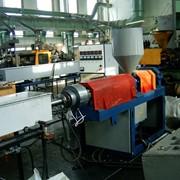 Гранулятор стренговый ГС 070 фото
