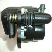 Суппорт тормозной Задний Bashan BS250S-24 фото