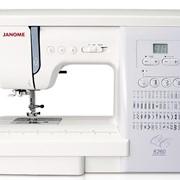 Машинки швейные Janome 6260QC фото