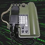 Аппарат телефонный полевой аналоговый ТА-01 фото