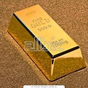 Оптовая торговля золотом и другими драгоценными металлами, фото