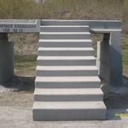 Изготовление железобетонных конструкций фото