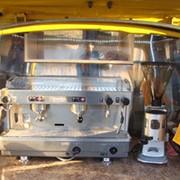 Установка аксессуаров и дополнительного автооборудования Переоборудование под автокофейню фото