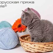 """Пряжа для ручного вязания """"Акрил№12"""" фото"""