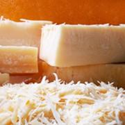 Сыр твердый Parmiola фото