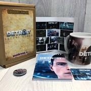 Бокс малый Детройт, Detroit №1 фото