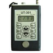 Толщиномер УТ-301 фото