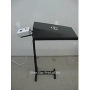 ИК-промежуточная сушка 650х800 для шелкографии фото
